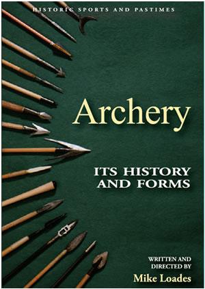 Archery DVD