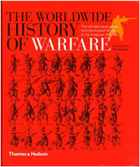 History of Warfare