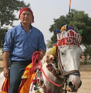 WM indiahorse